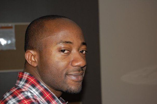 Adesola AkandeCo-founder, Director, Consulting