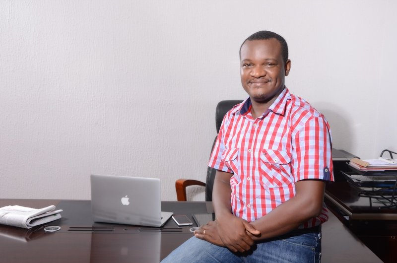 Dele OdufuyeCo-founder, Director, Technologies