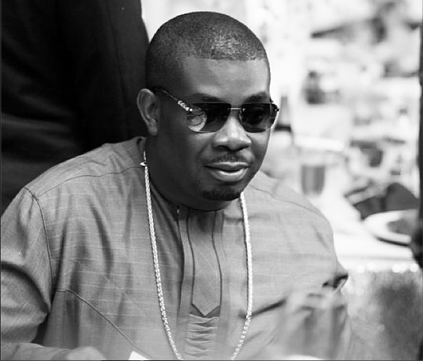 Michael Ajereh (Don Jazzy)Co-founder, Director, UX & Creative Content Strategies